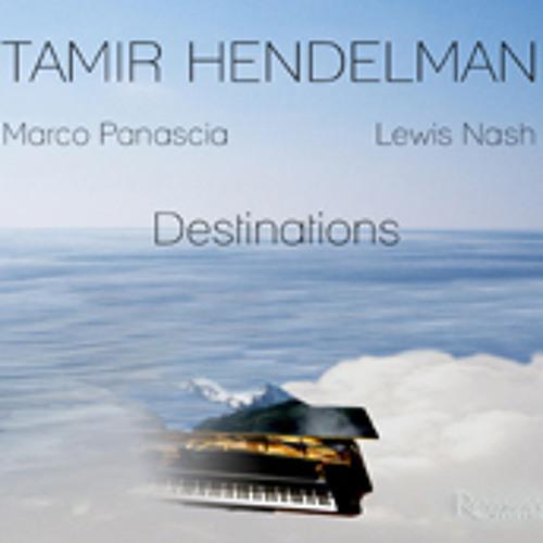 Tamir Hendelman - Wrap Your Troubles in Dreams