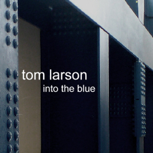 b24g 036 into the blue - tom larson