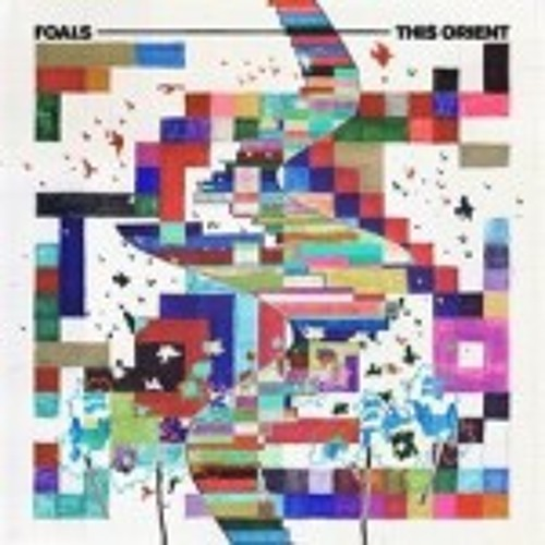 "Foals ""This Orient (Starkey Remix)"""