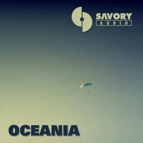 Oceania - Grow Wild