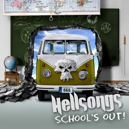 School s Out