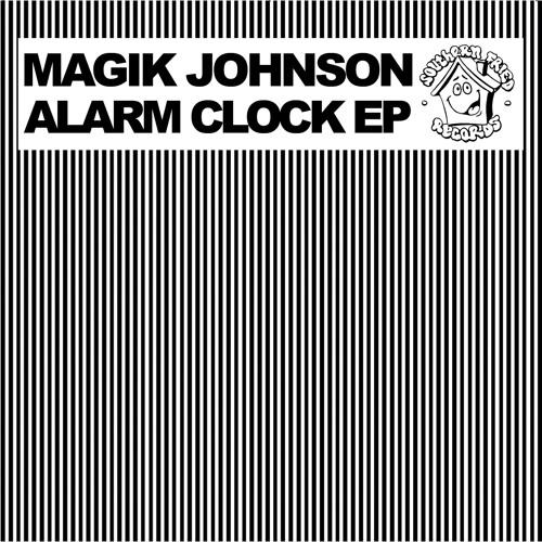 Alarm Clock  (Magik Johnson)