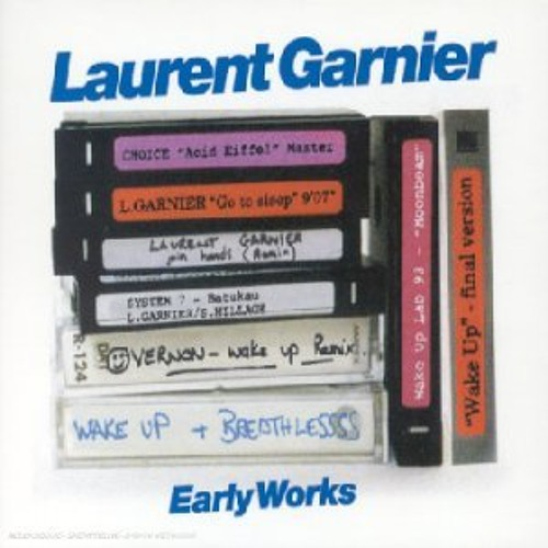 Laurent Garnier - Wake Up