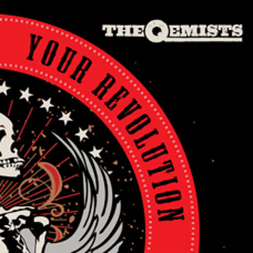 The Qemists - Your Revolution