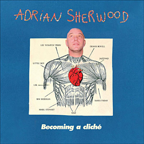 Adrian Sherwood - A Piece Of The Earth