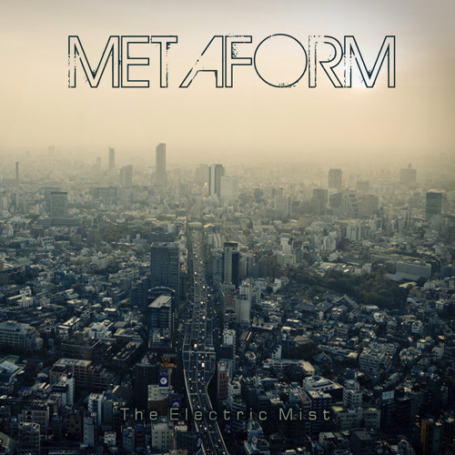 "Metaform ""Electric Eyes"""