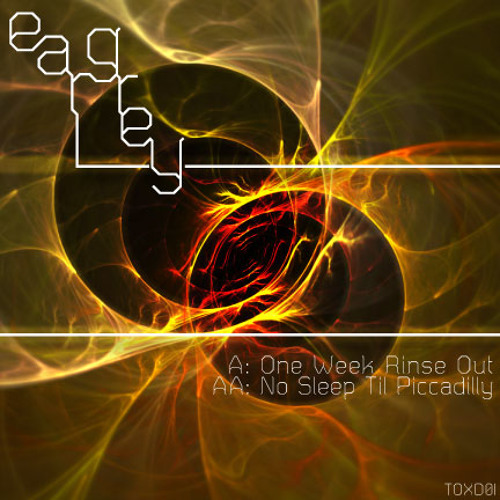 Earl Grey - No Sleep 'til Piccadilly