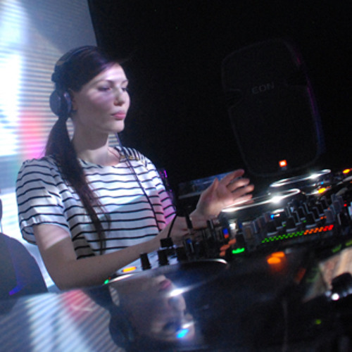 Live recorded DJ set @ Fabriken, Stockholm