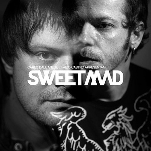 Sweetmad - Hey (Diego Logic First remix)