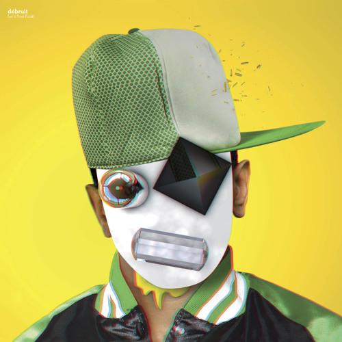 dÉbruit feat 215TFK - Sole's Sweat (Reso Remix)