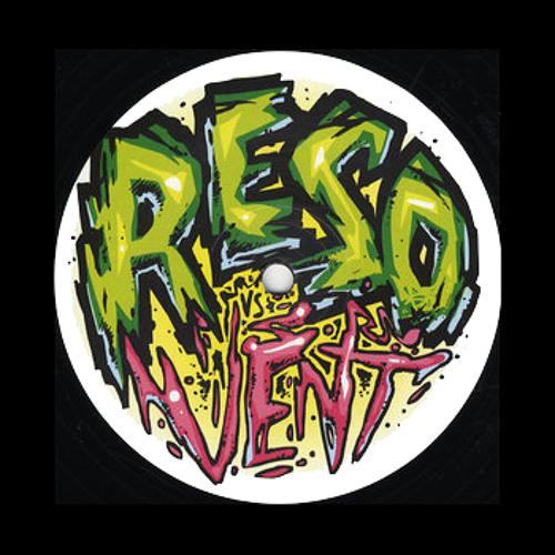 Reso Vs Vent - Rumble (Original Mix)