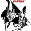 UNKLE mixtape by Scotch!