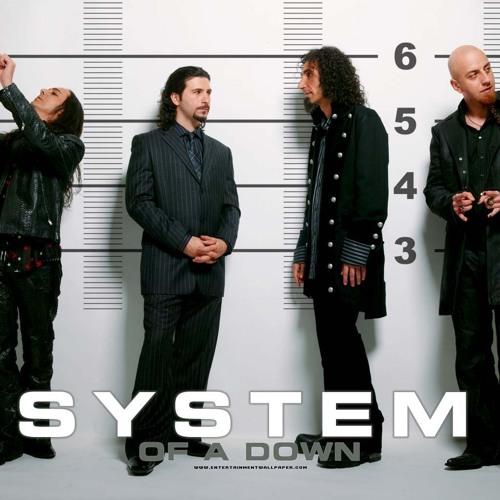 Samo Soviet - System Of A Down - Chop Suey ( Trance - Remix 2010 )