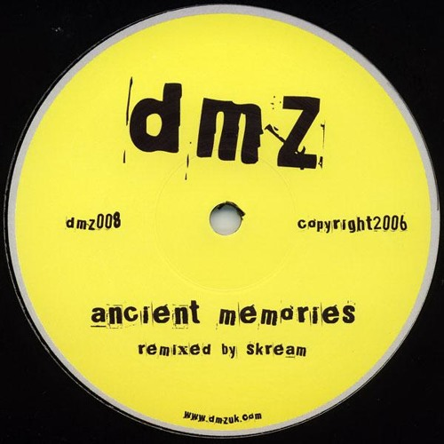 02 Digital Mystikz - Ancient Memories