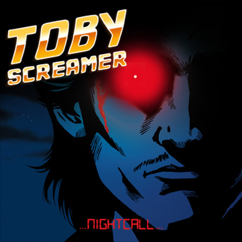 Kavinsky - Nightcall (ToBy Screamer Remix)