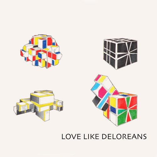 Love Like Deloreans EP - 01. Ollie Mess