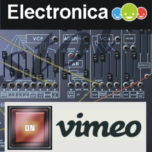 Electronica On Vimeo