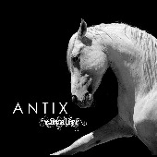Antix - Lost and Found feat. Mark Ridout (Jamie Stevens Quest for Floating Remix) [Low Qual Preview]