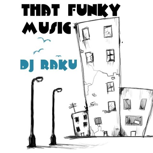 That Funky Music