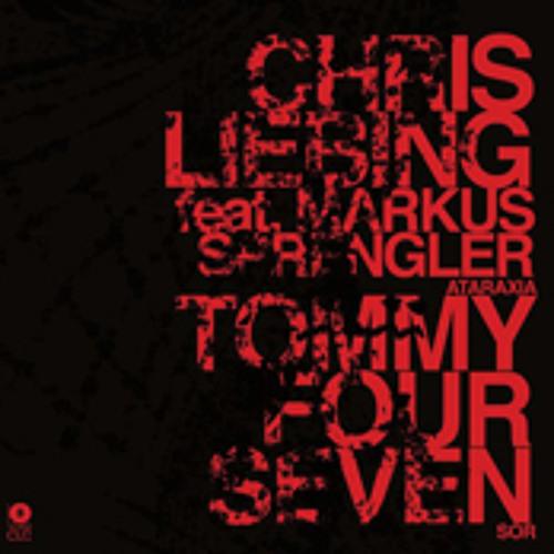 TOMMY FOUR SEVEN - SOR [CLR]