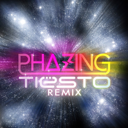 Dirty South ft. Rudy 'Phazing' [Tiësto Remix]