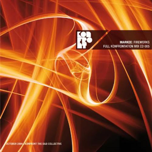 Fireworks - Full Konfrontation Mix 005 - October 2009