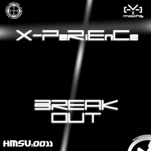 Mocks - X-Perience [HMSU0011]