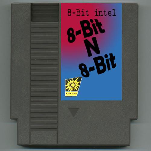 8-Bit intel - 8-Bit N 8-Bit