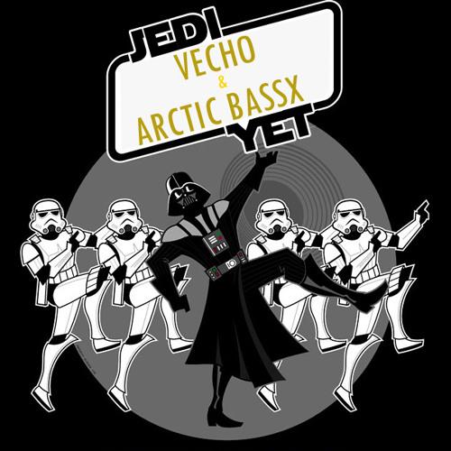 Jedi Yet (Feat Vecho)