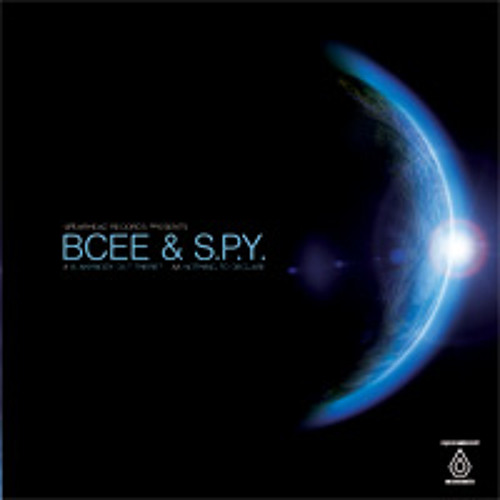 BCee & S.P.Y. - Is Anybody Out There? - Spearhead Records