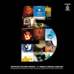 Netsky - I Refuse (Shock One Remix) - Spearhead Records
