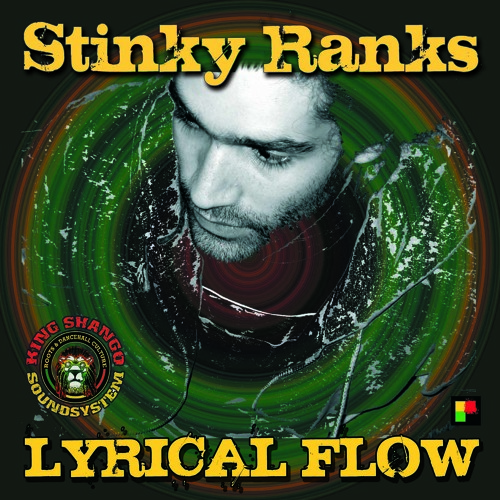 Stinky Ranks - Lyrical flow (Swagga Dagga riddim)