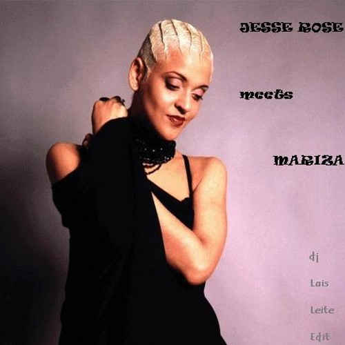 Jesse Rose meets Mariza [Dj Luis Leite Edit] Soundcloud SAMPLE