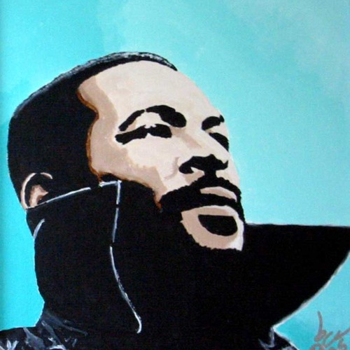 "Marvin Gaye ""Ain't That Peculiar"" (Soulpersona & Neil Tomo's Summer Madness Mix)"