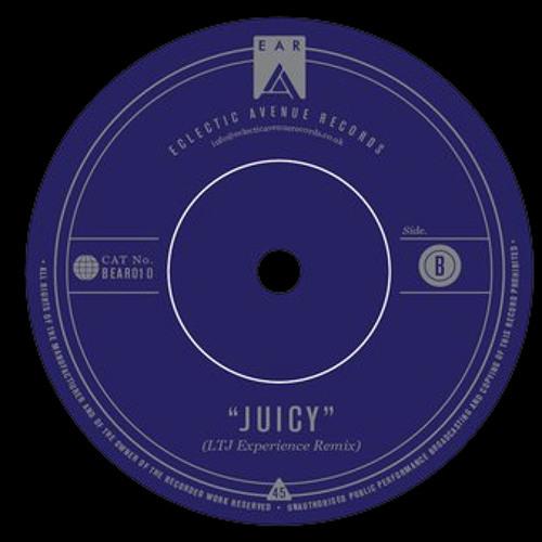 Reset* - Juicy (LTJ Xperience Remix)