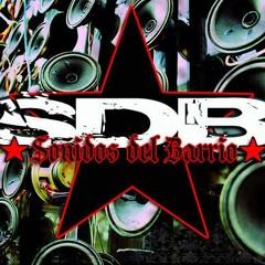 Sonidos del Barrio-El Barrio (Fuego!)