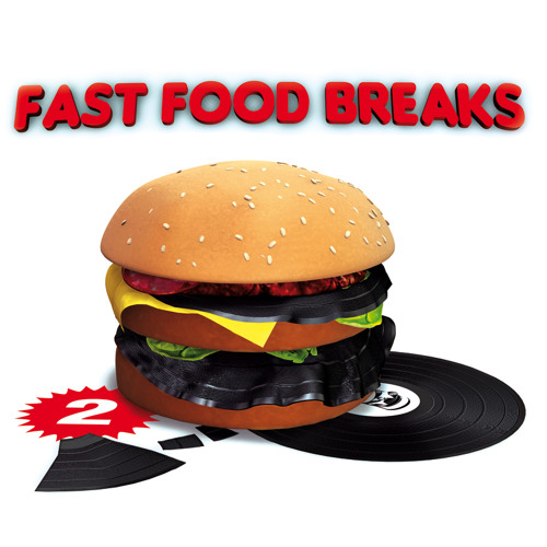 Dj Ritch Fast Food Breaks vol.2 teaser
