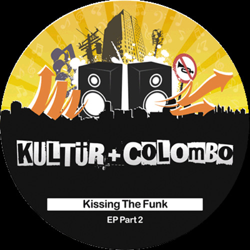 KULTUR+COLOMBO - TAKE IT ON