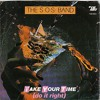 S.O.S. Band - Take your time (Ben Zooky 54 Friendly Edit)