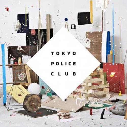 Tokyo Police Club //Champ