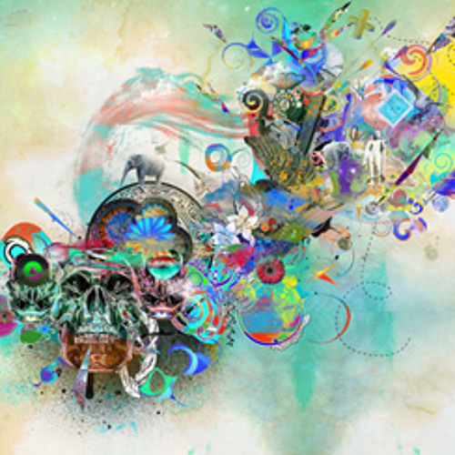 Ernest Gonzales 'Psychedelic Bellhop' (Zoon van snooK remix)