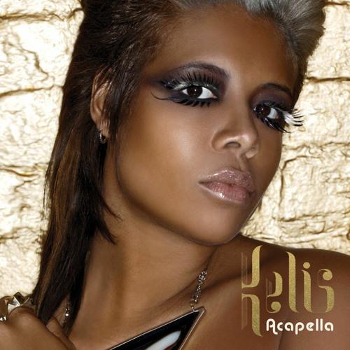 Kelis - Acapella (Struboskop Ghetto Glamour Remix)