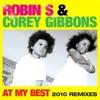 Robin S. & Corey Gibbons - At My Best (Firebeatz Remix)