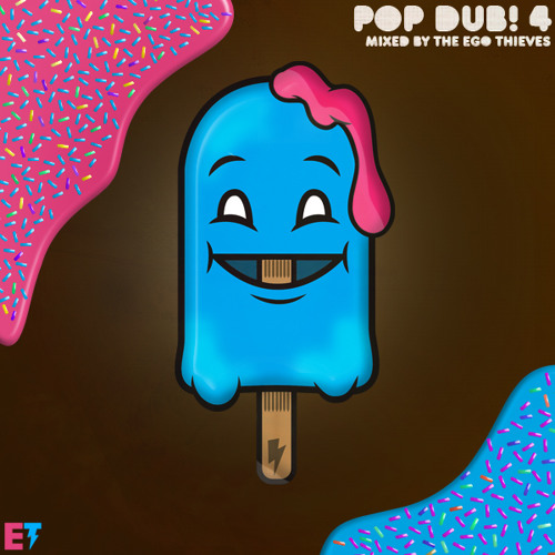 POP! Goes Dubfluencial 4