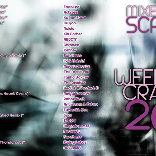 Weekly Crash 20