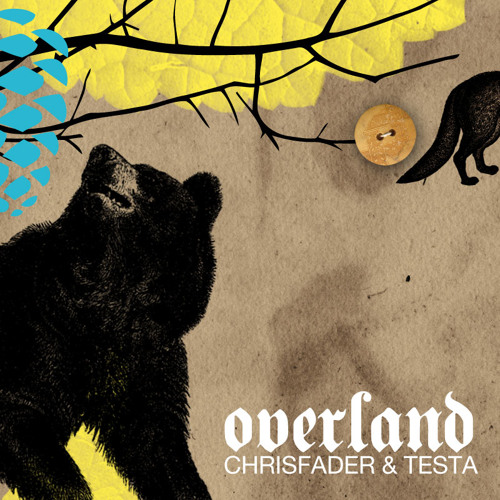 Chrisfader & Testa -  Solitude