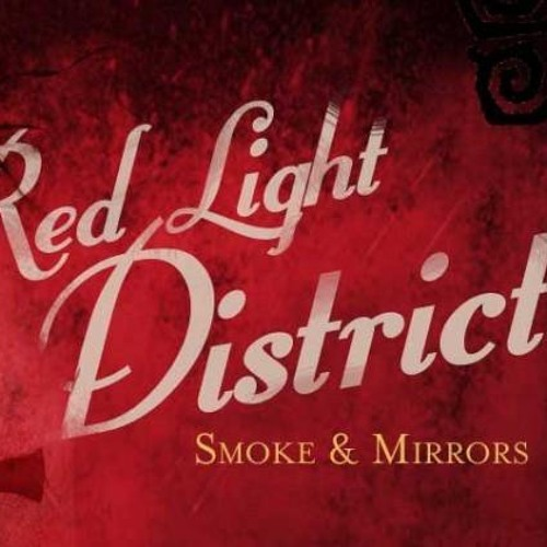 Red Light District - Train