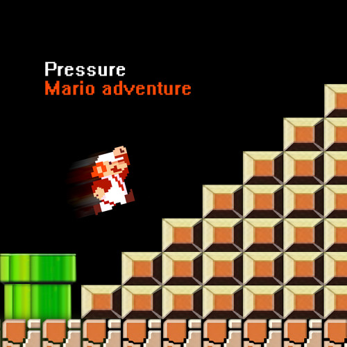 Pressure - Mario adventure (70 dubs in 21 min)
