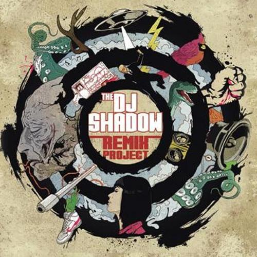 "'The DJ Shadow Remix Project' | Album (Reconstruction Productions) / 12"" (Island Records)"
