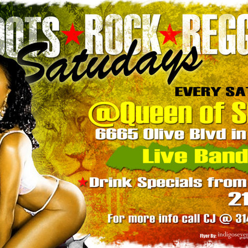 01 REGGAE FRIDAYS PART 2 (DANCEHALL